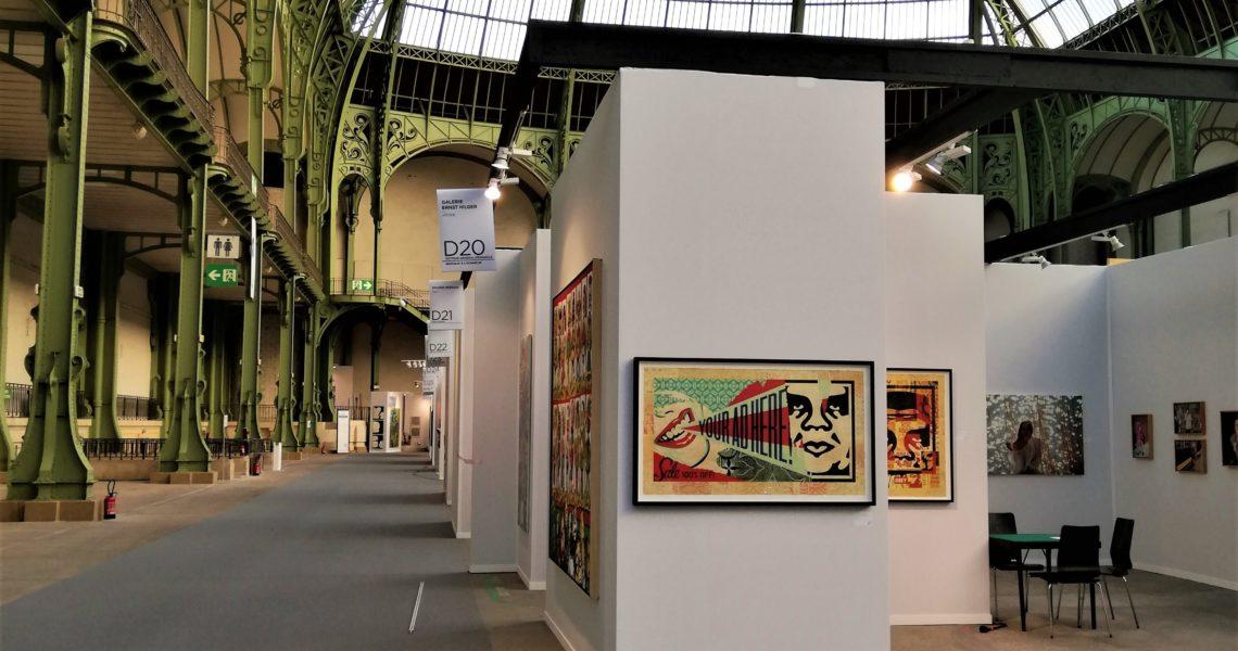 Expo Art Paris