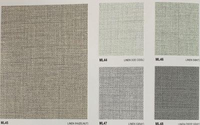 effet textile